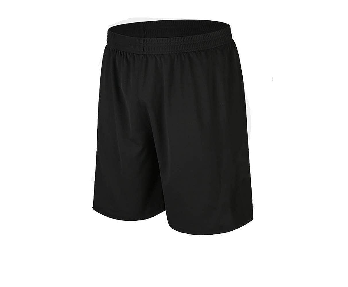 TALLA 46. Hestia.Y - Pantalón Corto Deportivo - para Hombre