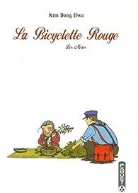 La Bicyclette Rouge, tome 3 : Les Mères par Kim Dong-Hwa