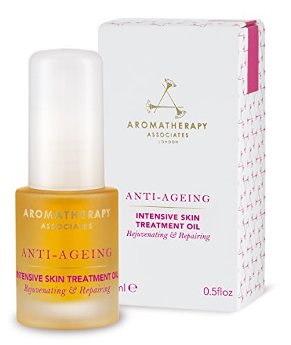 (Aromatherapy Associates Anti-ageing Intensive Skin Treatment Oil, 0.5 Fl Oz )
