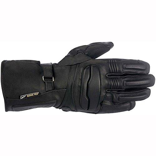 Alpinestars WR-1 Gore-Tex Gloves-Black-M