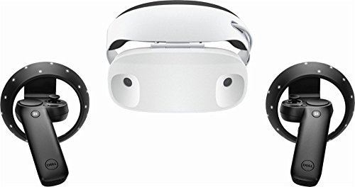 Dell-Visor-Virtual-Reality-Headset-and-Controllers-for-Compatible-Windows-PCs