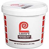 Lawry's Seasoned Salt, 5 lbs
