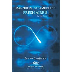 Mannheim Steamroller - Fresh Aire 8 - DVD (Zone USA)