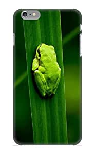 New Diy Design Animal Frog For Iphone 6 Plus Cases Comfortable For Lovers And Friends For Christmas Gifts
