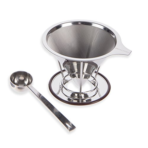 stainless-steel-coffee-dripper-filter-reusable-paperless-coffee-cone-with-separate-stand-environment