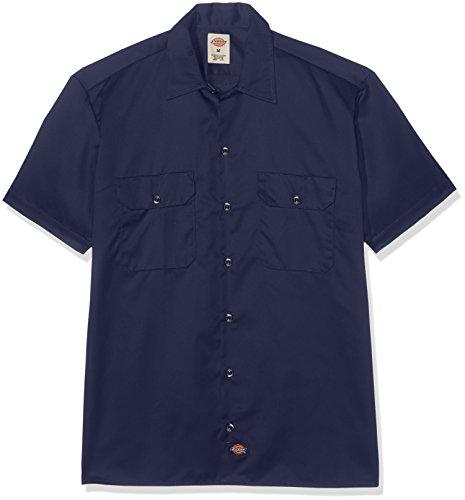 Dickies Mens Tall Short Sleeve Shirt