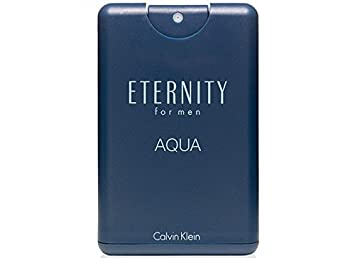 Amazoncom Calvin Klein Eternity Aqua Eau De Parfum Luxury Beauty