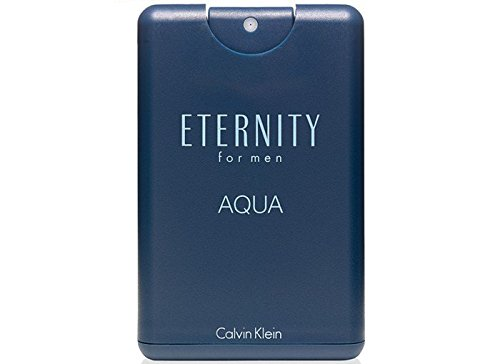 Calvin Klein Eternity Aqua Eau de Toilette for Men, 0.67 fl. oz.