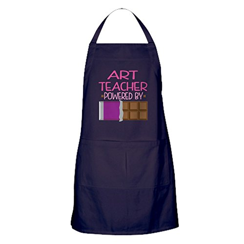 CafePress Teacher Kitchen Pockets Grilling