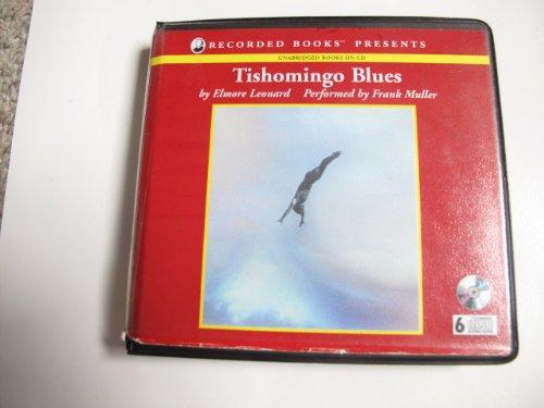 Read Online Tishomingo Blues, UNABRIDGED ebook