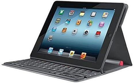 Logitech 920-005714 - Funda para Tablet Apple iPad 2/3/4 (con ...