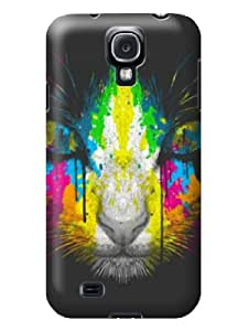 Generic tpu light skin with texture for youe Samsung Galaxy s4