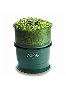 Tribest Fresh Life Seed Sprouter 3000 W/ Automatic Sprinkler System - FL-3000