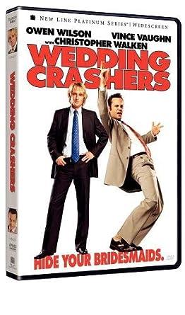 The Wedding Crashers.Amazon Com Wedding Crashers R Rated Widescreen Edition Owen