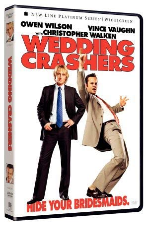 Wedding Crashers (R-Rated Widescreen
