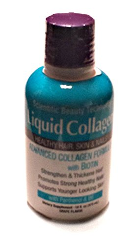 Scientific Beauty Technology Liquid Collagen for Healthy...