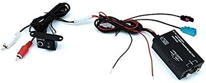 con Cable Transmisor FM Modulador Aux Coche para iPod iPhone Mp3 Music by Connects2 FMMOD7 para Antena Fakra Entradas