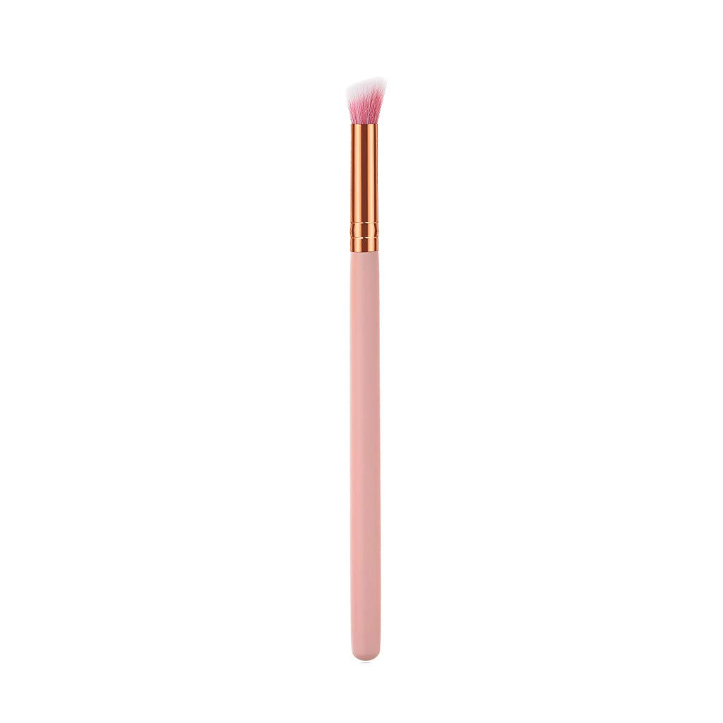 zitan Makeup Brush - 1Pcs Makeup Brushes for Foundation Eyeshadow Eyebrow Eyeliner Blush Powder Concealer Contour