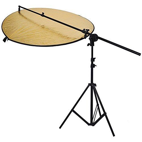 "Neewer Photo Studio Bracket Grip Holder 24""-47""/60-120cm Swi"
