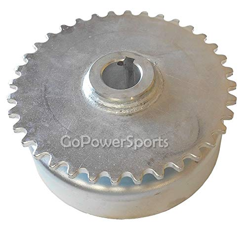 Go-cart sprocket # 12745