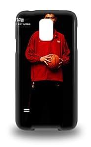 New Design Shatterproof Galaxy 3D PC Case For Galaxy S5 NBA Houston Rockets Yao Ming #11 ( Custom Picture iPhone 6, iPhone 6 PLUS, iPhone 5, iPhone 5S, iPhone 5C, iPhone 4, iPhone 4S,Galaxy S6,Galaxy S5,Galaxy S4,Galaxy S3,Note 3,iPad Mini-Mini 2,iPad Air )