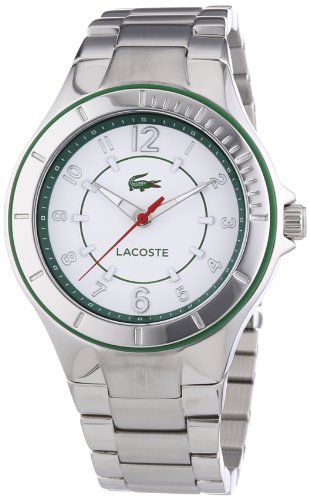 Lacoste Acapulco 2000814 Wristwatch for women very sporty