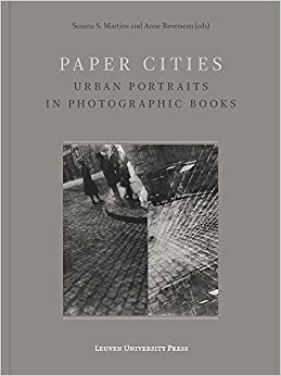 Paper Cities: Urban Portraits in Photographic Books