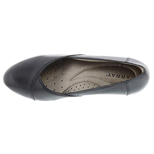 Black Elise ARRAY Women's Slip On IvqxTpU