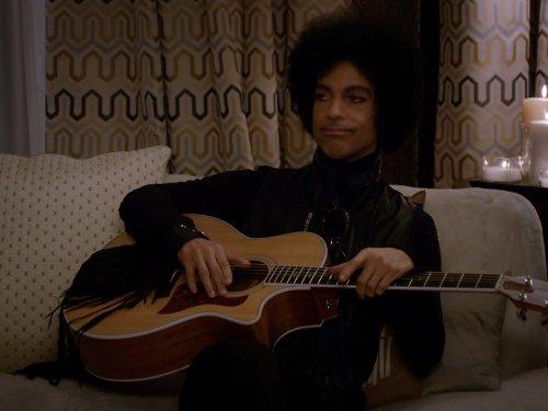 Prince - New Girl Prince
