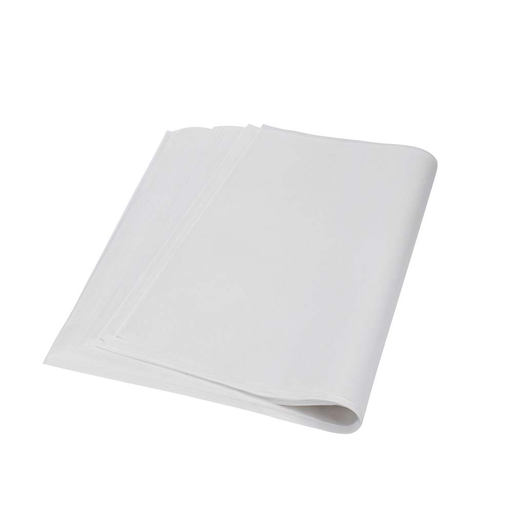 Parchment Paper Sheets-500, 16 x 24 Inch Parchment Paper For Baking(100 Available)