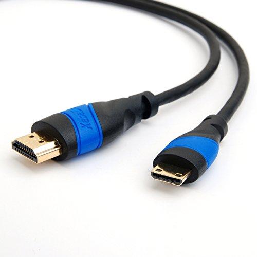 KabelDirekt Cable 1080p Speed Ethernet