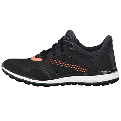 Essentiel Fonc Multicolore Bounce Noir 2 Adidas noir Entrainement Running Gris De W Energy Femme Rouge Chaussures Zz6zqHw