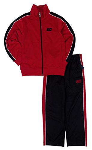 Nike Little Boys' 2-Piece Tricot Jacket & Pants by NIKE