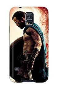 For Galaxy S5 Case - Protective Case For CaseyKBrown Case