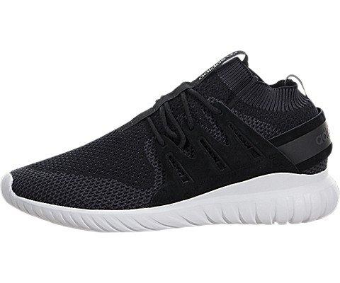 Adidas Tubular Nova Primeknit Men's Running Shoes (8.5 D(...