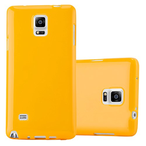samsung note 4 jelly case - 1