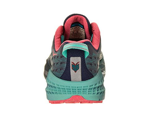 Speedgoat One Zapatillas de de W trail Trail One running mujer Hoka YYSgx4