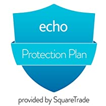 3-Year Protection Plan plus Accident Protection for Echo (2015 release) (delivered via email)