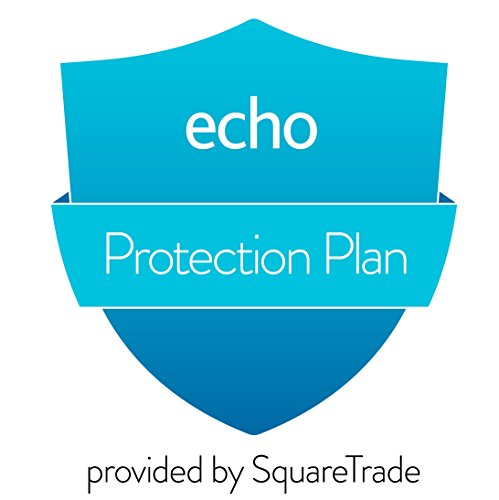 Price comparison product image 2-Year Protection Plan plus Accident Protection for Echo (2015 release) (delivered via email)