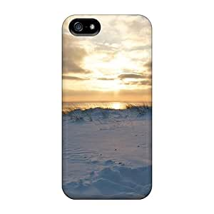 Mialisabblake ZYjhYqh3697DJgim Case Cover Skin For Iphone 5/5s (skovmose Sunset)