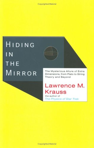 Allure Sphinx (Hiding in the Mirror: The Mysterious Allure of Extra Dimensions, from Plato to String Theory and Beyond)