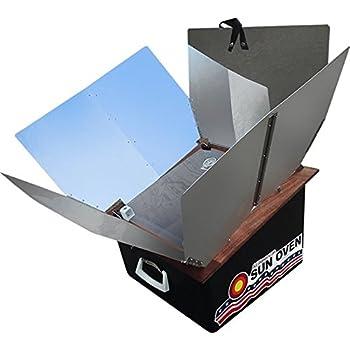 All American Sun Oven- The Ultimate Solar Appliance