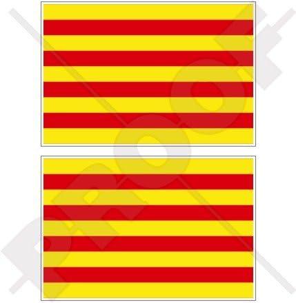 Cataluña bandera de Cataluña España español 3