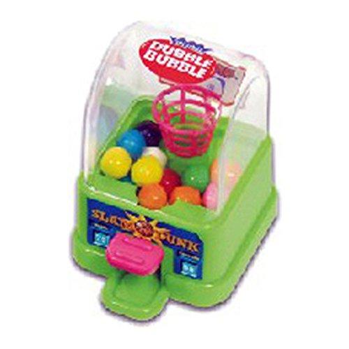 Slam Dunk Basketball Gumball Dispensers 12 (Goodie Gumballs)