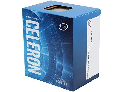 Picture of an Intel BX80677G3930 7th Gen Celeron 675901437745,735858329989,5032037096058