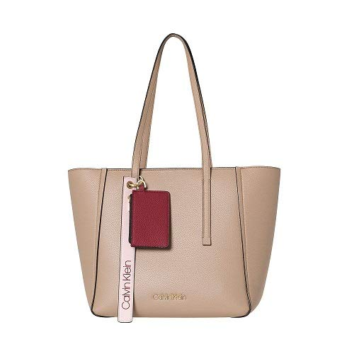 Calvin Klein Jeans - Ck Base Medium Shopper, Shoppers y bolsos de hombro Mujer,