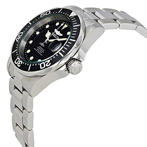 Invicta Men's 17039 Pro Diver Stainless Steel Watch with Link Bracelet