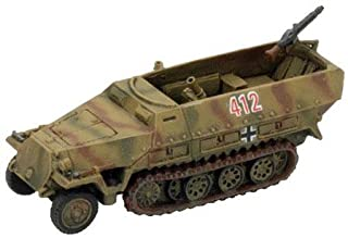 Sd Kfz 251/2D (8cm) Battlefront Miniatures GE251 FOWGE251