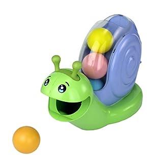 Mirari Shellby -- Droppin', Poppin', Rollin' Fun Ball Toy