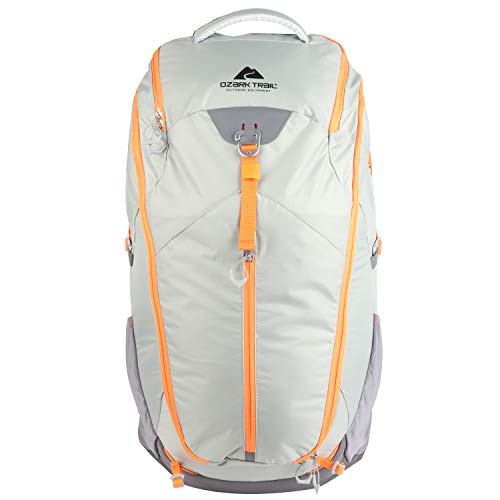 Ozark Trail Lightweight Hiking Backpack 40L